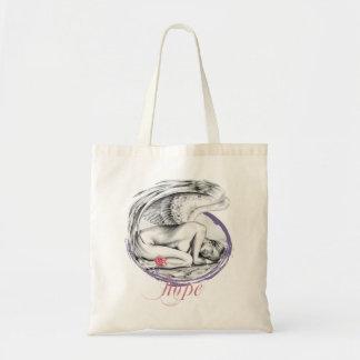 Hope (Version 2) Tote Bag