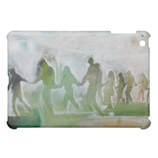 Hope Walkers Cover For The iPad Mini