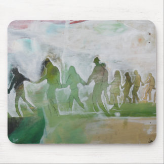Hope Walkers Mouse Pad