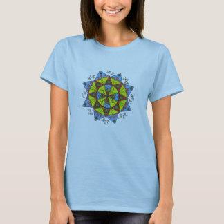 Hope - Women's T-Shirt (XL Light blue)