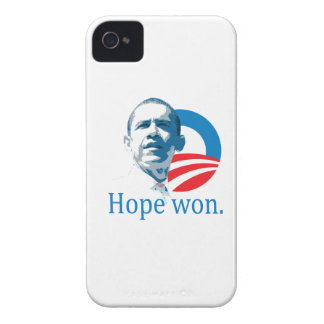 HOPE WON O LOOK -.png iPhone 4 Case-Mate Case