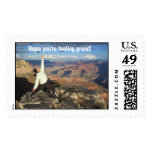 Hope you're feeling grand! stamp