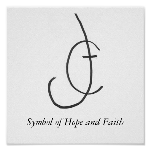 the symbol of hope What is the origin of the anchor as a christian symbol, and why do we no longer use it do you know the history of the christian flag elesha coffman ask the editors early or peace be with you speak to the hope christians felt in their anticipation of heaven.