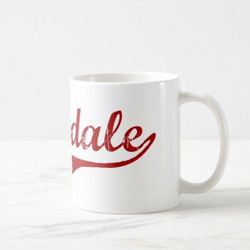 Hopedale Massachusetts Classic Design Classic White Coffee Mug