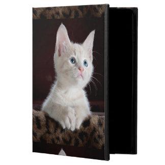Hopeful Kitten Powis iPad Air 2 Case