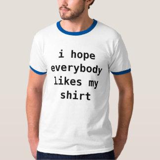 hopeful shirt