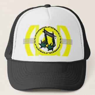 Hopeful Track Hat