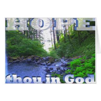 HopeInGod Card