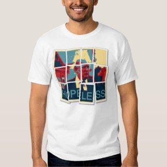 Hopeless (Anti-Trump) Tee Shirt