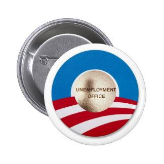 Hopeless Pinback Button