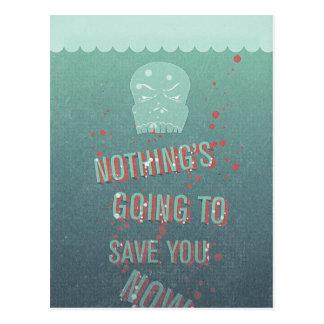 Hopeless Post Card