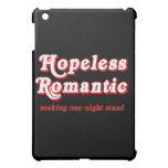 Hopeless Romantic Case For The iPad Mini