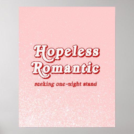 Hopeless Romantic Poster