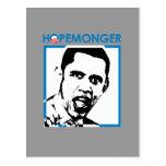 Hopemonger Postales