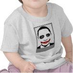 Hopenotized - Anti-Obama Camiseta