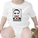 Hopenotized - Anti-Obama Trajes De Bebé