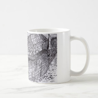 Hopetoun Park Hay Shed Coffee Mug