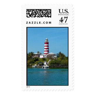 Hopetown Lighthouse Postage