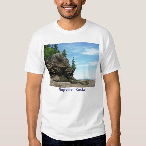 Hopewell Rocks T-Shirt