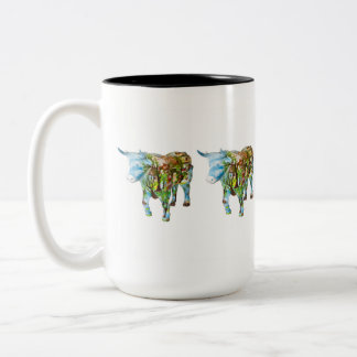"""Hopewell Town"" 15 oz mug"
