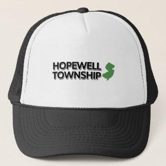 Hopewell Township, New Jersey Trucker Hat