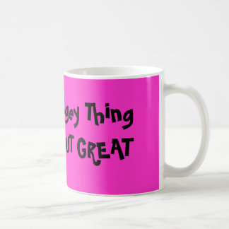 Hopey Changey Thing Coffee Mug