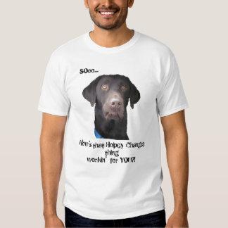 Hopey Changey thing T Shirt