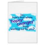 hopeychgy greeting card