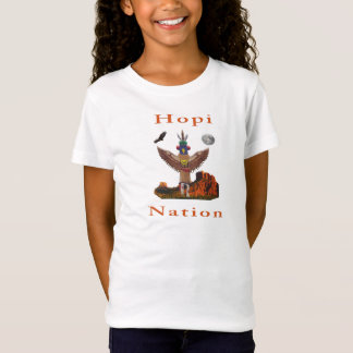 Hopi Indian Childrens clothing T-Shirt