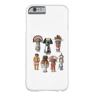 Hopi Kachinas, 1894 Funda De iPhone 6 Barely There