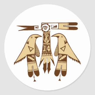 Hopi NAHM Sticker