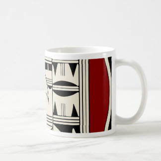 Hopi Pottery 01 Coffee Mug
