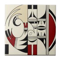 Hopi Pottery 01 Tile