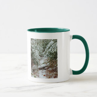 Hoping Your WinterIs Filled With Warmth     ... Mug