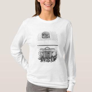 Hopital de la Charite T-Shirt