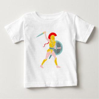 Hoplit hoplite baby T-Shirt
