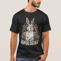 Hopologist T-Shirt