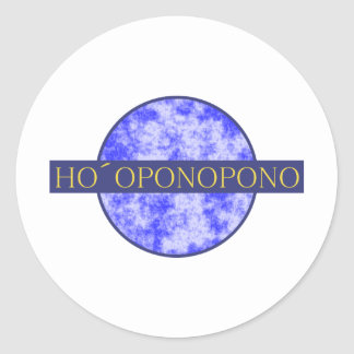 hopopono stickers