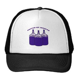 Hopped Up Jughead Mesh Hats
