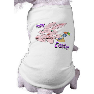 Hopping Easter Bunny T-Shirt