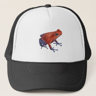 Hopping Limited Trucker Hat