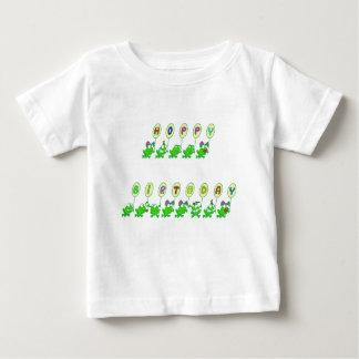HOPPY BIRTHDAY BABY T-Shirt