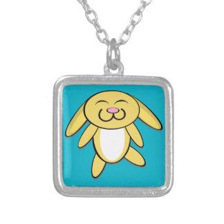 Hoppy Bunny Custom Jewelry