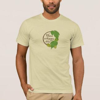 Hoppy Day T-Shirt