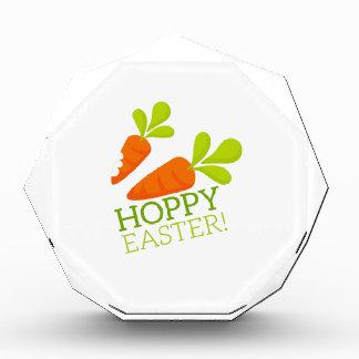 Hoppy Easter Award