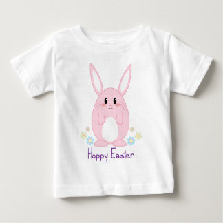 Hoppy Easter Baby T-Shirt