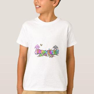 Hoppy Easter Bunnies T-Shirt