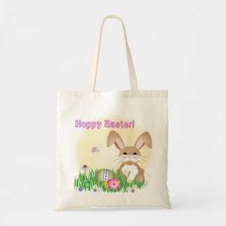 Hoppy Easter - Easter Bunny Bag
