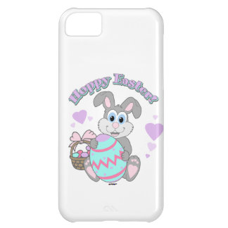 Hoppy Easter! Easter Bunny iPhone 5C Cases