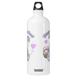 Hoppy Easter! Easter Bunny SIGG Traveler 1.0L Water Bottle